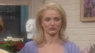 Saturday Night Live: Cameron Diaz [1]