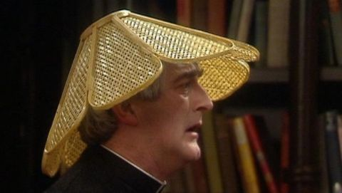 Father Ted : Are You Right There, Father Ted?
