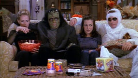 Sabrina, the Teenage Witch : Good Will Haunting