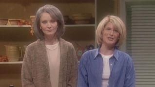 Saturday Night Live: Joan Allen
