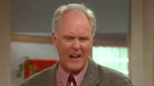 3rd Rock From the Sun: Power Mad Dick