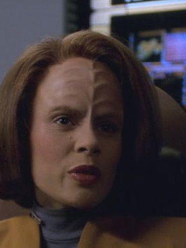 Star Trek: Voyager : Night