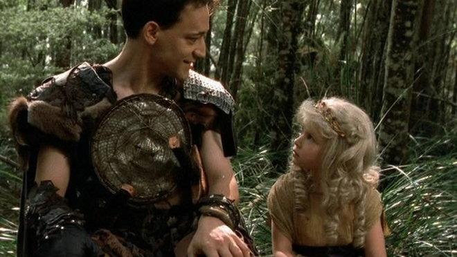 Xena: Warrior Princess: If the Shoe Fits...