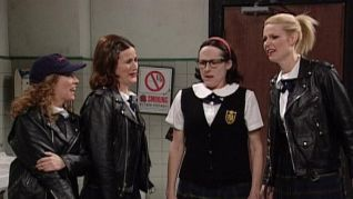 Saturday Night Live: Gwyneth Paltrow [1]
