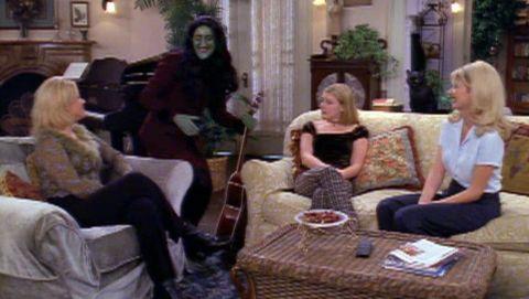 Sabrina, the Teenage Witch : Sabrina and the Beast
