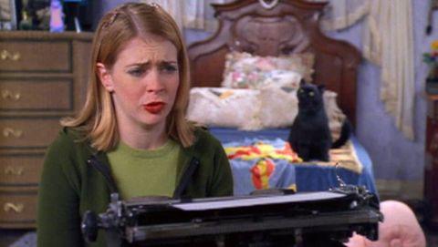 Sabrina, the Teenage Witch : Sabrina, the Teenage Writer