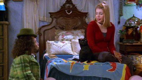 Sabrina, the Teenage Witch : Salem, the Boy
