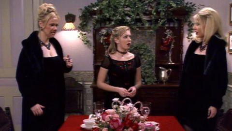 Sabrina, the Teenage Witch : Sabrina the Matchmaker
