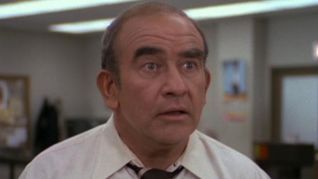 Lou Grant: Sect