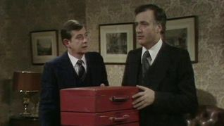 Yes, Minister: Open Government