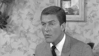 The Dick Van Dyke Show: Forty-Four Tickets