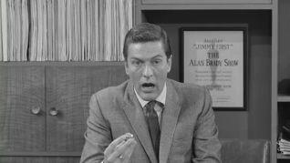 The Dick Van Dyke Show: It May Look Like a Walnut!