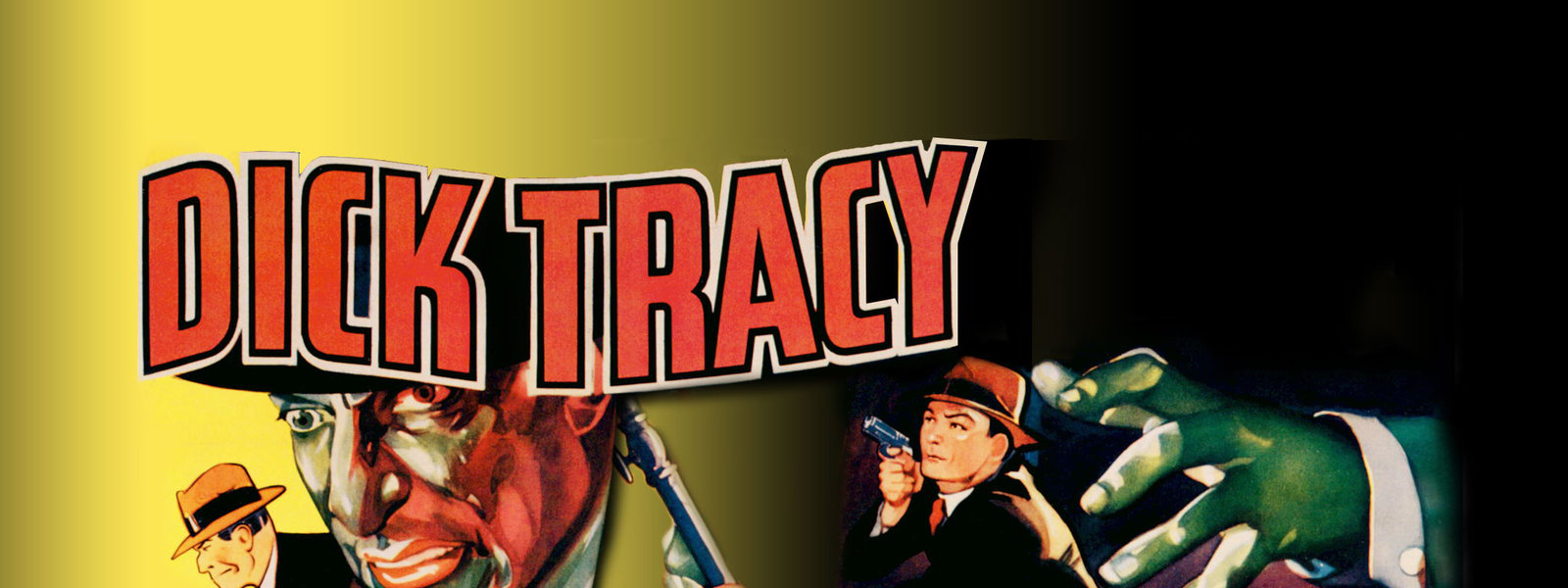 Dick Tracy [TV Series]