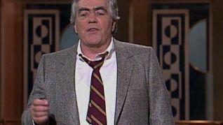 Saturday Night Live: Jimmy Breslin and Marvin Hagler