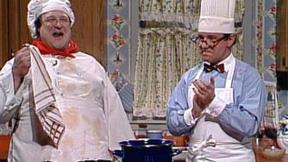 Saturday Night Live: John Goodman [1]