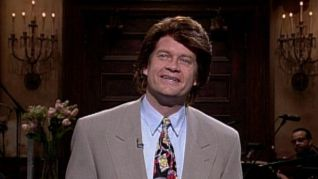 Saturday Night Live: Kelsey Grammer [1]