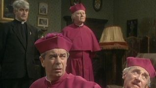 Father Ted: Tentacles of Doom