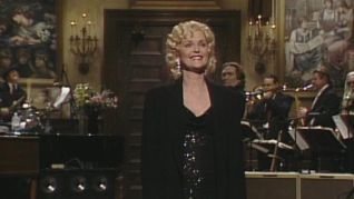 Saturday Night Live: Miranda Richardson