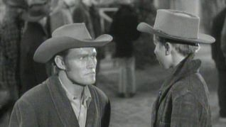 The Rifleman: The Money Gun