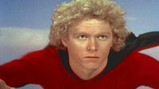 The Greatest American Hero: The Lost Diablo