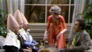 Saturday Night Live: Jack Burns