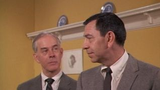 Dragnet: The Candy Store Robberies