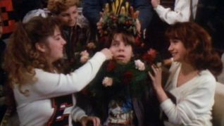 Eerie Indiana: Mr. Chaney