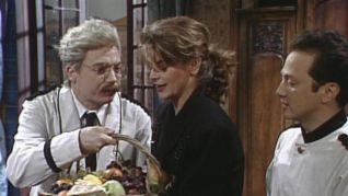Saturday Night Live: Kirstie Alley [2]