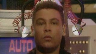Red Dwarf: Bodyswap