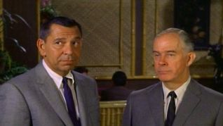 Dragnet: Public Affairs - DR-14