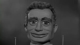 Fireball XL5: The Day the Earth Froze