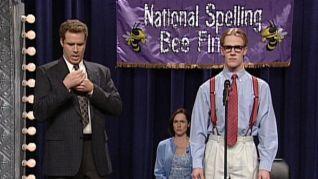Saturday Night Live: James Van Der Beek