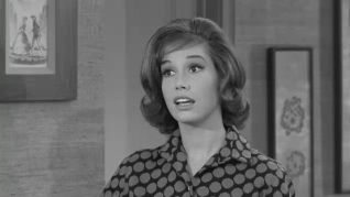 The Dick Van Dyke Show: The Foul Weather Girl