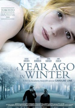 A Year Ago in Winter