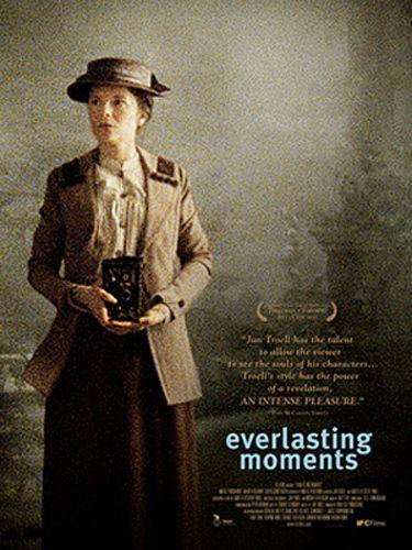 Everlasting Moments