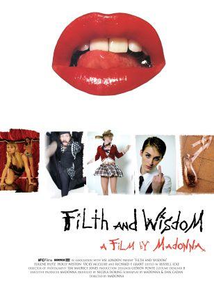 Filth wisdom movie