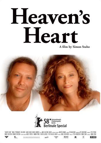 Heaven's Heart