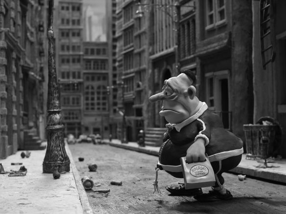 Mary And Max 2009 Adam Elliot Review Allmovie