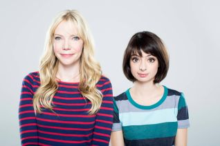 Garfunkel & Oates [TV Series]