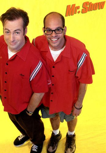 Mr. Show With Bob and David