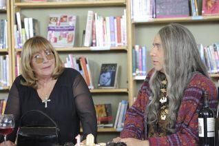 Portlandia: Feminist Bookstore 10th Anniversary