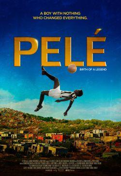 Pelé: Birth of a Legend