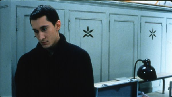 Sex Is Comedy 2002 - Catherine Breillat  Synopsis -9277