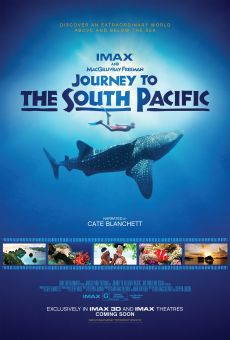 Journey to the South Pacific IMAX