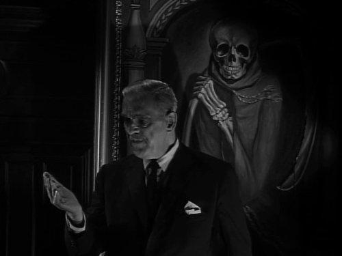 Thriller: The Grim Reaper