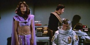 Buck Rogers in the 25th Century: Ardala Returns