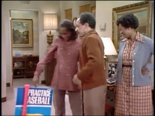 The Jeffersons: The Arrival, Part 1