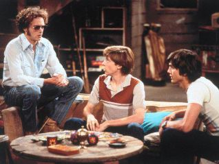 That '70s Show: Battle of the Sexists