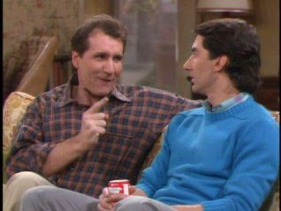 Married... With Children: Whose Room Is It Anyway?