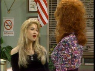 Married... With Children: Peggy Made a Little Lamb